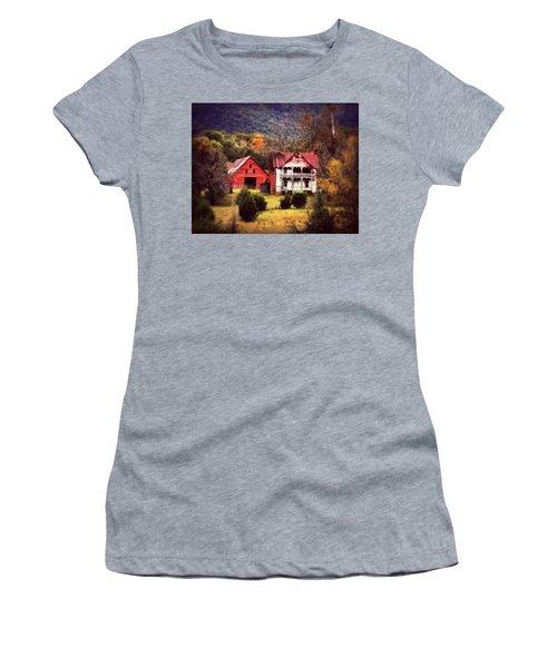 Bucket List Women's T-Shirt