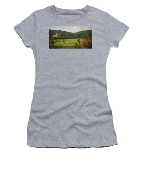 Bunny Women's T-Shirt