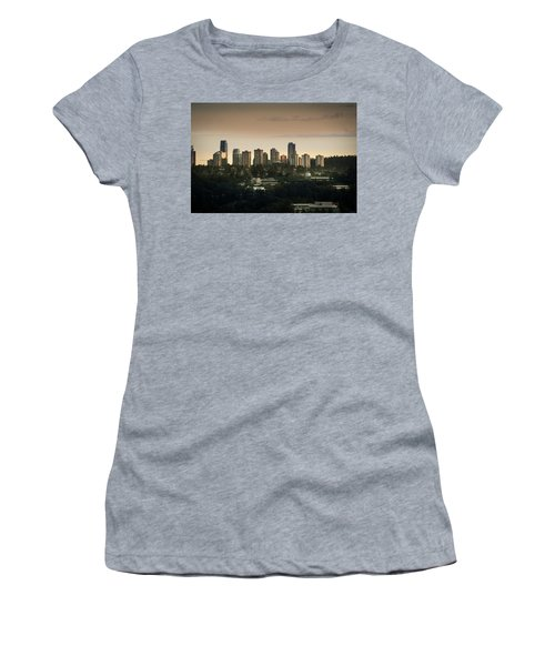 Burnaby Dusk Women's T-Shirt