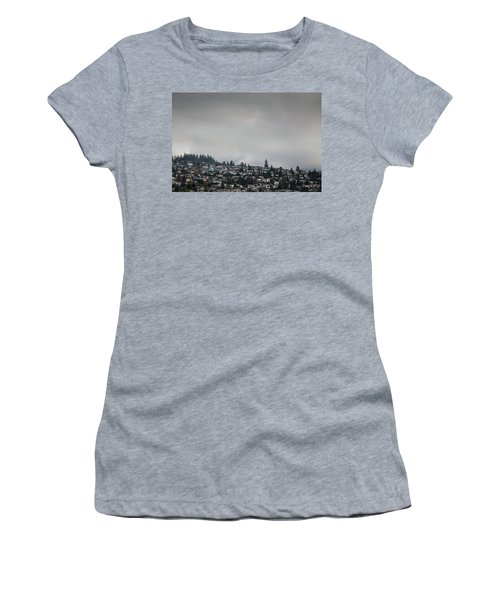 Burnaby Hill Women's T-Shirt