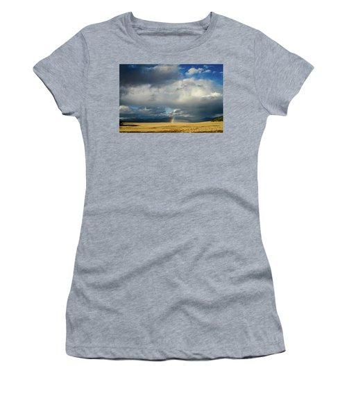 Caldera Rainbow Women's T-Shirt