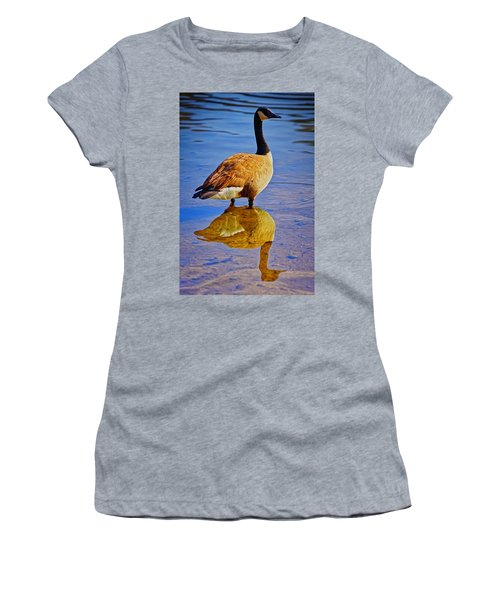 Canadian Goose Women's T-Shirt