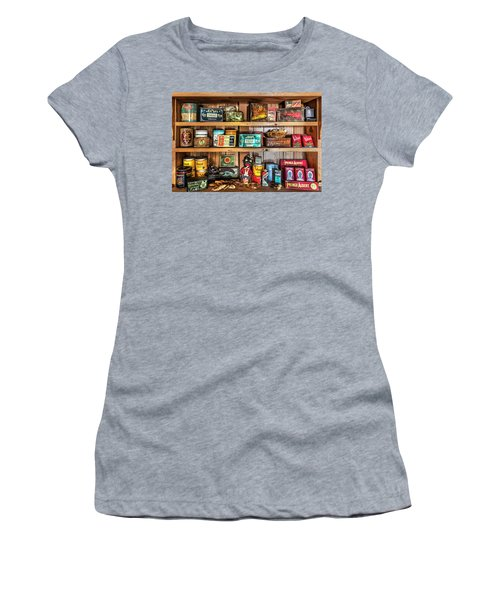 Candy And Smokes Collection Women's T-Shirt