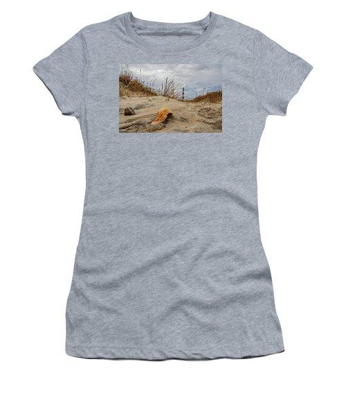 Cape Lookout Lighthouse Women's T-Shirt