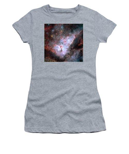 Carina Nebula Women's T-Shirt