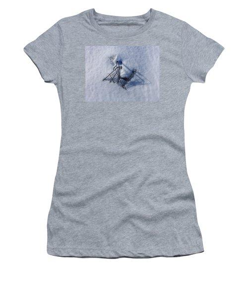 Cart Art No. 32 Women's T-Shirt