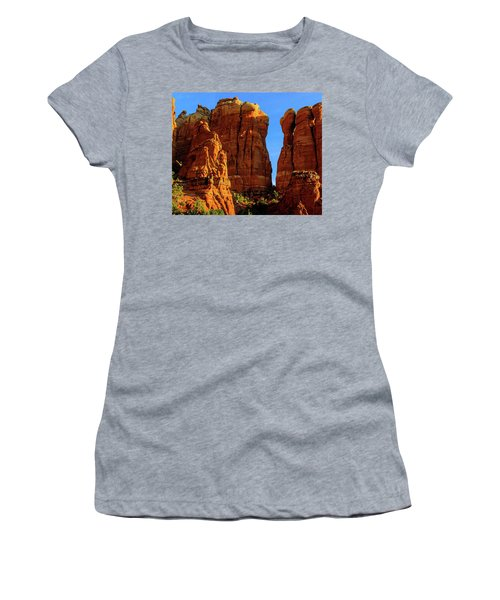 Cathedral 06-085 Women's T-Shirt