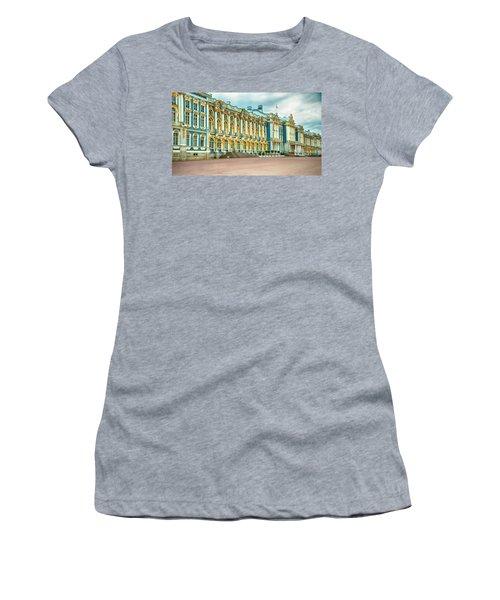 Catherine Palace Women's T-Shirt