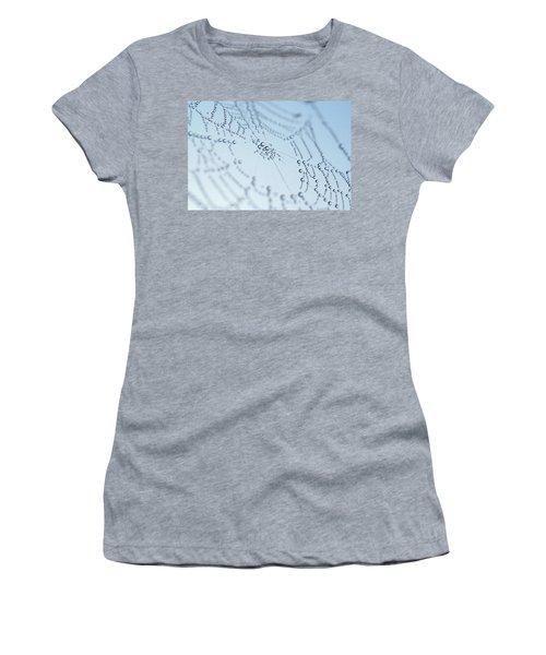 Centered Women's T-Shirt