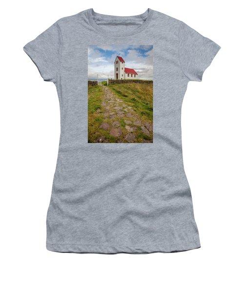 Chapel Walk Women's T-Shirt