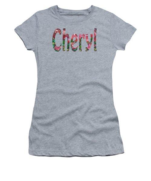Cheryl Women's T-Shirt