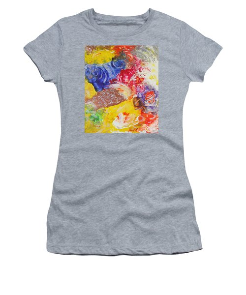 Child Laughter Women's T-Shirt