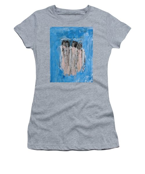 Choir Angels Women's T-Shirt