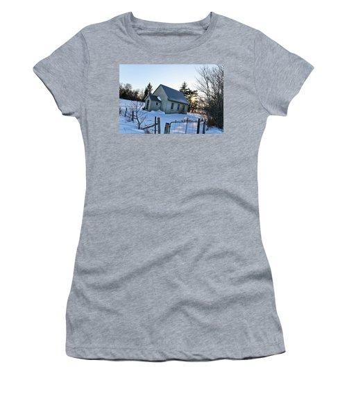 Church On Brewer Road Women's T-Shirt