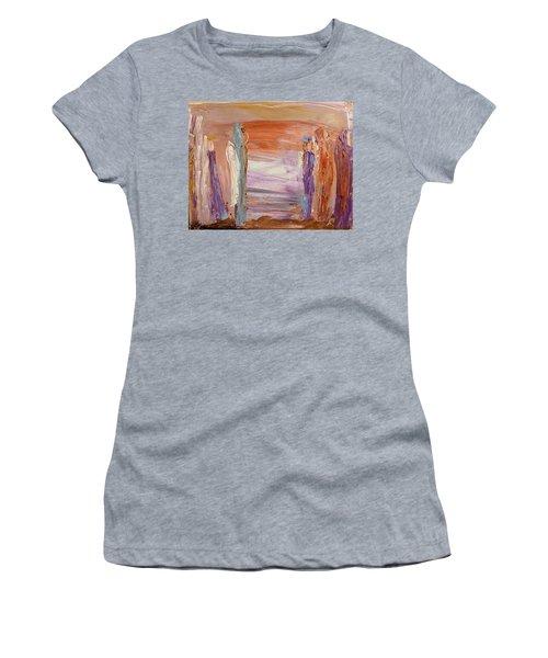 City Of Angels Women's T-Shirt