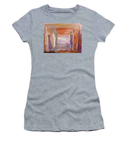 City Of Angels Women's T-Shirt
