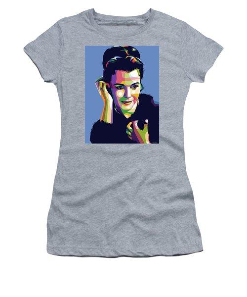 Claire Bloom Women's T-Shirt