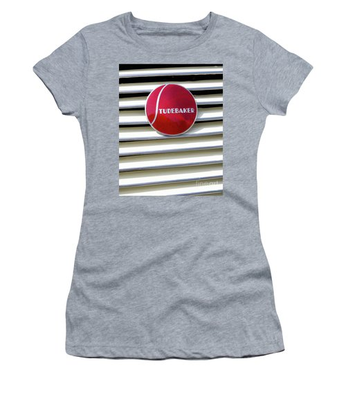 Classic Studebaker Logo Women's T-Shirt