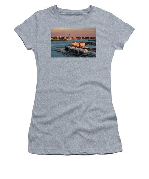 Clearwater Evening Women's T-Shirt