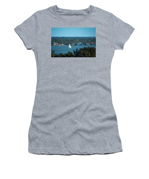 Clearwater Sails Women's T-Shirt