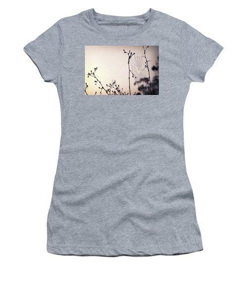 Cob Webbed Women's T-Shirt