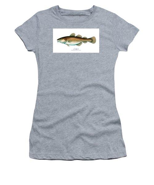 Codfish Women's T-Shirt