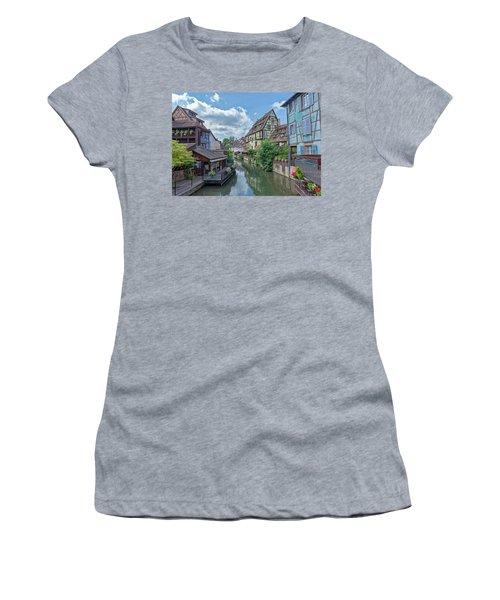 Colmar In France Women's T-Shirt