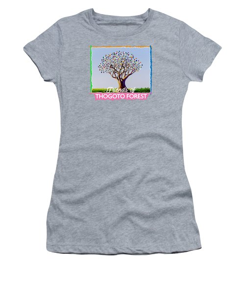 Community Tree Women's T-Shirt