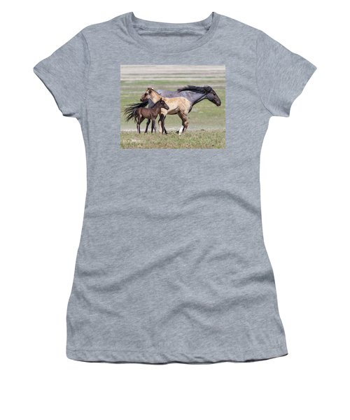 Contrasts Women's T-Shirt