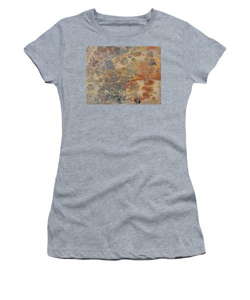 Copper Cape Women's T-Shirt