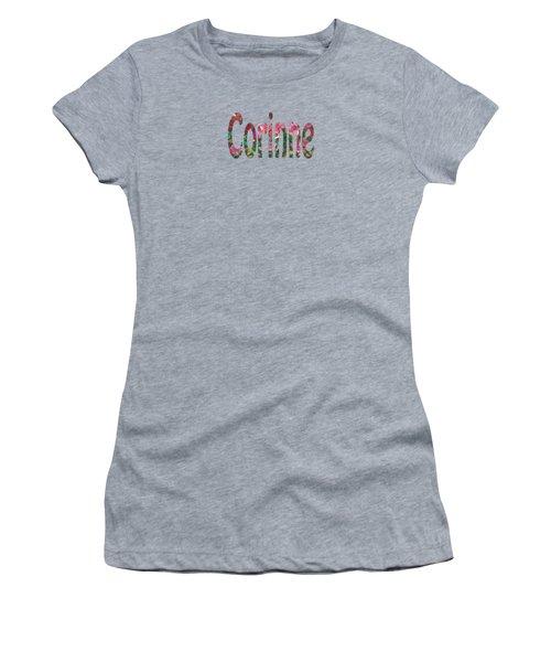 Corinne Women's T-Shirt
