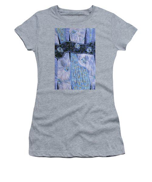 Cosmic Connectivity Women's T-Shirt