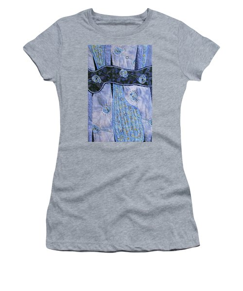 Cosmic Connectivity Women's T-Shirt