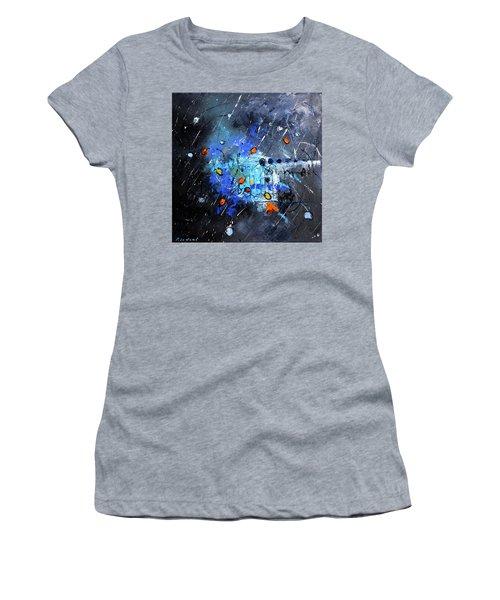 Cosmic Rain Women's T-Shirt