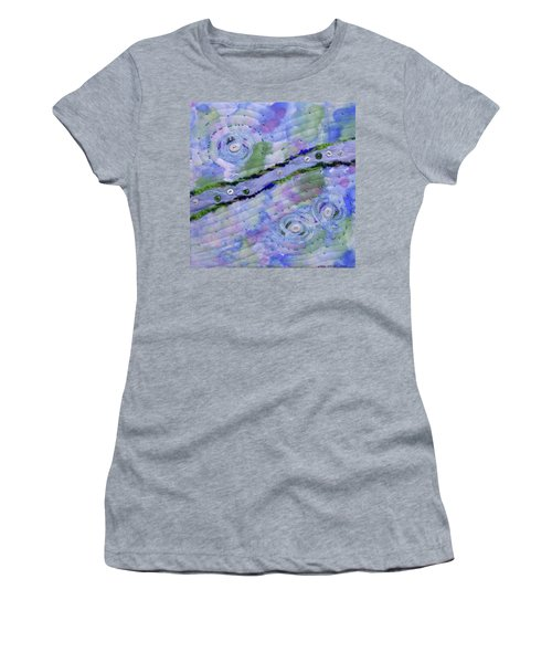 Cosmic Stream Women's T-Shirt
