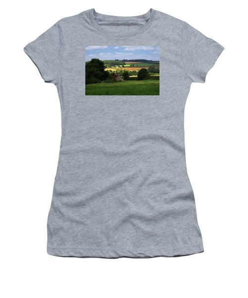 Cotswold Field England 81601 Women's T-Shirt