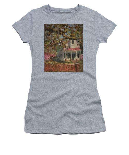Country Church Women's T-Shirt