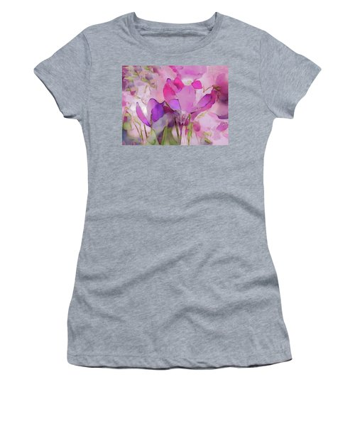 Crocus So Pink Women's T-Shirt