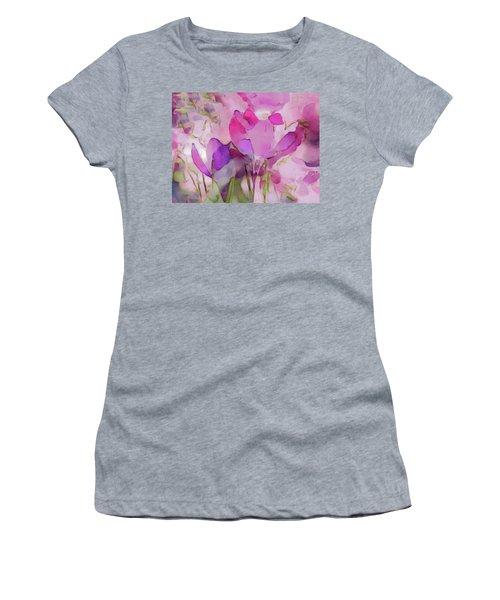 Crocus So Pink Women's T-Shirt