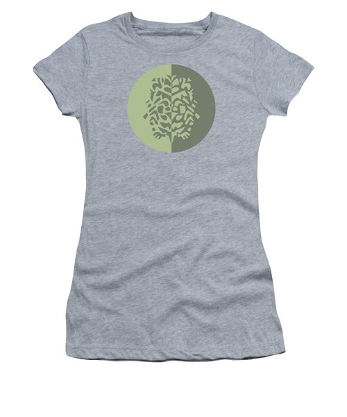 Curves And Movements Women's T-Shirt
