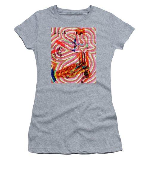 Daddy Jumps Women's T-Shirt