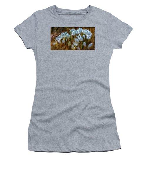 Dance In White #i6 Women's T-Shirt