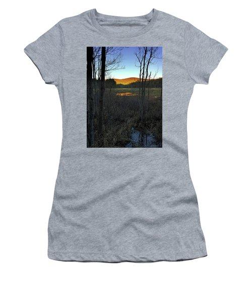 Day Of Eternity Women's T-Shirt