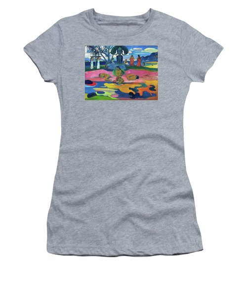 Day Of The God - Digital Remastered Edition Women's T-Shirt