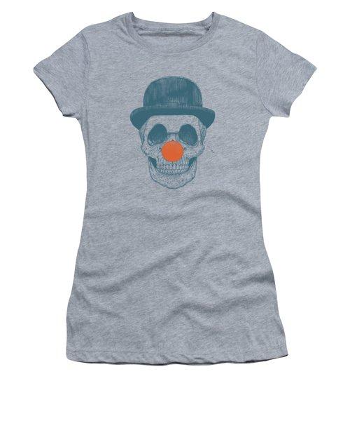 Dead Clown Women's T-Shirt