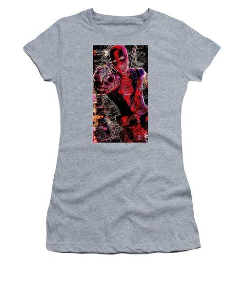 Deadpool Women's T-Shirt