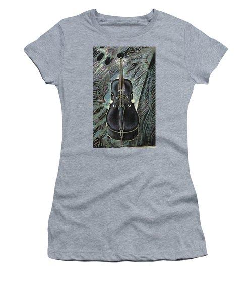 Deep Cello Women's T-Shirt