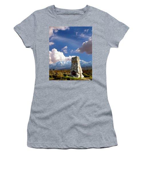 Desert Host Impressions Women's T-Shirt