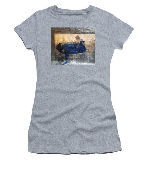 Desire By Nietzsche Women's T-Shirt