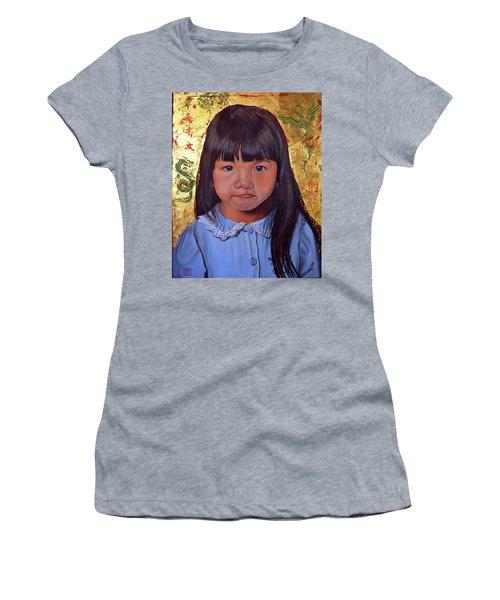 Determination Women's T-Shirt